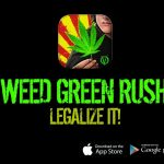 Weed Green Rush: Legalize It! / Mobile Game (iOS,Android)