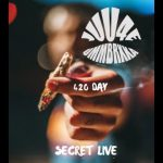 JUU4E X UMMBRXKA SECRET LIVE – EPISODE 3 : 420 DAY (2020)