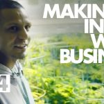 How People Make It In the Legal Weed Business