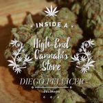 Inside a High-End Cannabis Store