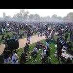 OFFICIAL HIGH in HYDE PARK LoNdOn 420 2019